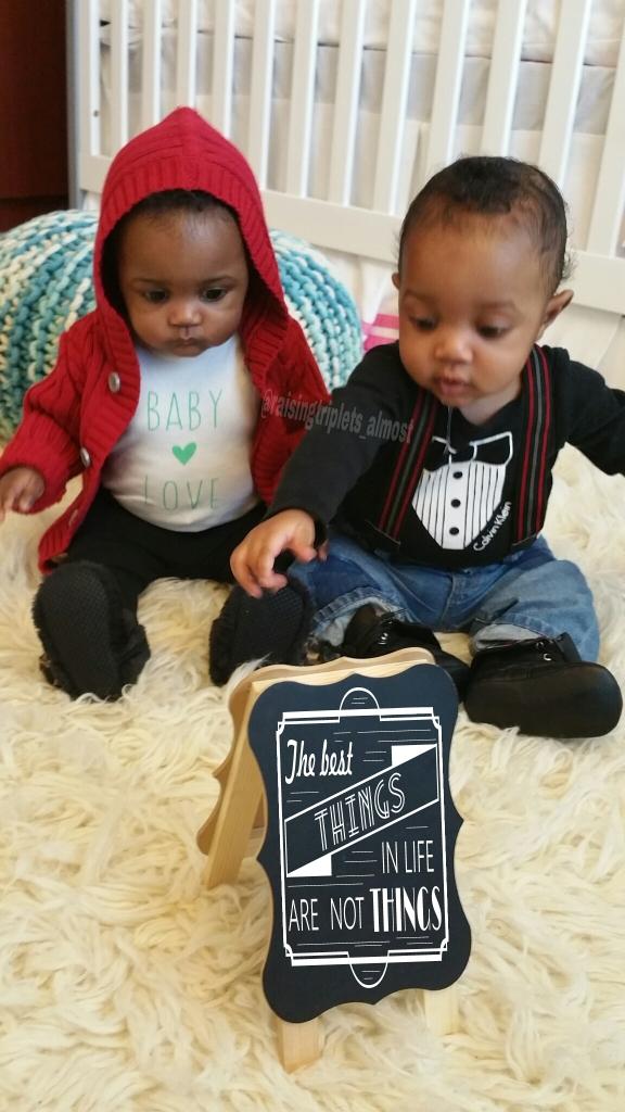 Twins6mths